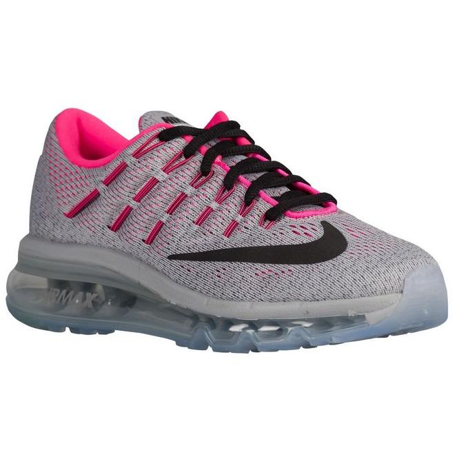 nike air max 2016 grijs roze dames